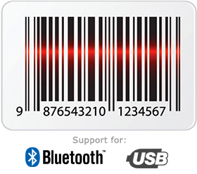 Inventory Barcode Scanning And Barcoding